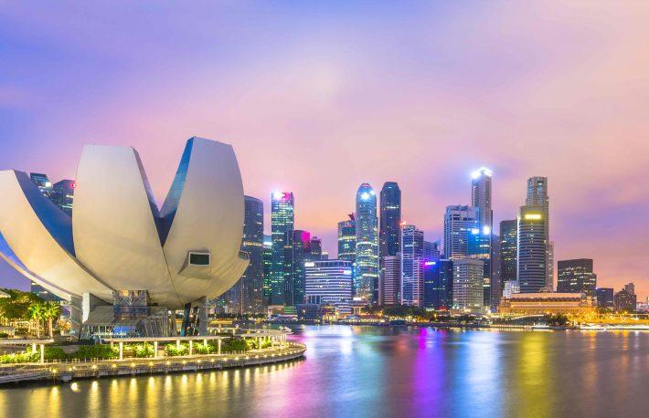 澳大利亚主要交易所扩展到新加坡,推出了加密友好型监管机构